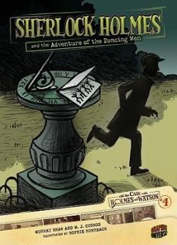 Sherlock Holmes The Dancing Men 2