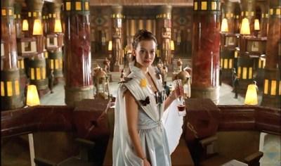 Poor sweet Princess Irulan