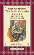 sherlock holmes the dark mysteries