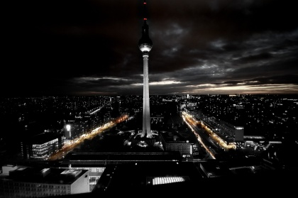 Berlin noir...
