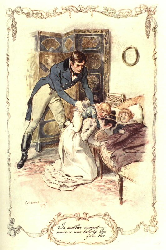 """an analysis of love and respect in the novel pride and prejudice by jane austen Pride and prejudice, the novel and  the novel and the movie: a feminist approach dr manish  jane austen""""s pride and prejudice english."""