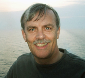Martin Edwards, who is also the author of his own series of crime novels, the Lake District Mysteries
