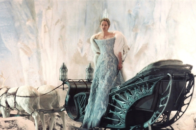 The White Witch from the 2005 movie