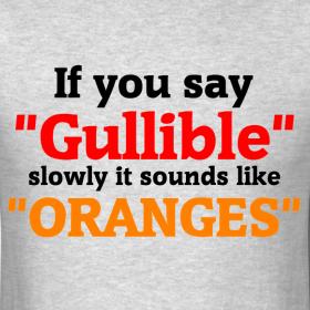 gullible 2