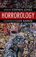 horrorology cover