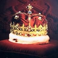 scottish crown