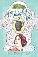 a tangled webb