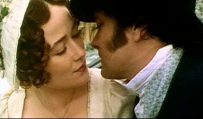 darcy kiss