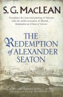 the redemption of alexander seaton 3