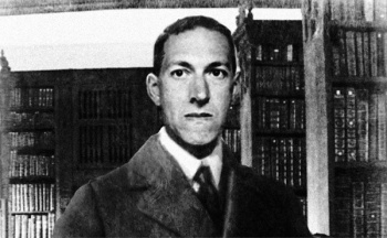 hp lovecraft 2