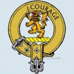 Clan Cumming crest