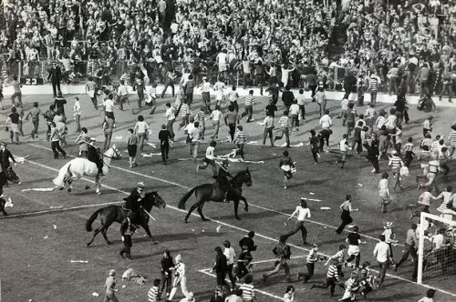 The 1980 Scottish Cup Final