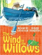 the wind in the willows 2