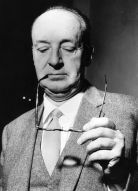 Vladimir Nabokov Photo by Keystone/Getty Images