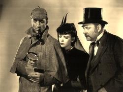 Sherlock Holmes The Dancing Men 3