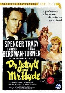 jekyll tracy dvd
