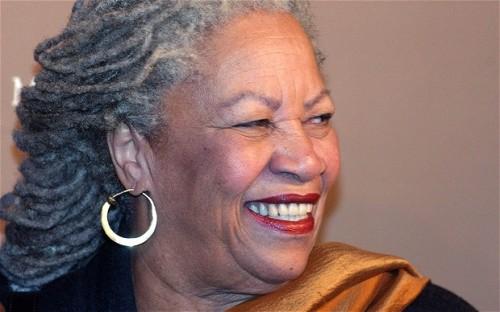 Toni Morrison Photo: Reuters