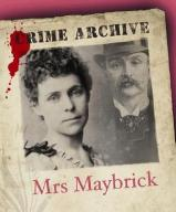 mrs maybrick