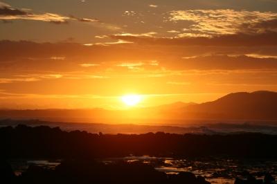 Sunrise-North