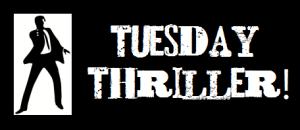 Tuesday Thriller white gunslinger