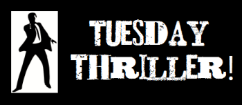 Tuesday Thriller white gunslinger