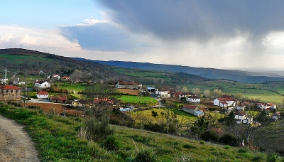 Tuizelo in the High Mountains of Portugal