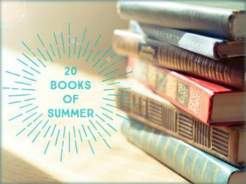 20 books 2016
