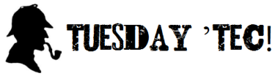 Tuesday Tec2