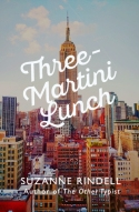 three martini lunch