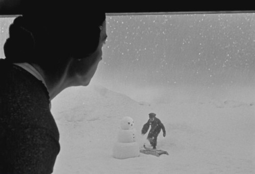 citizen kane snow