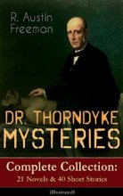dr thorndyke mysteries