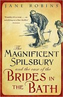 the magnificent spilsbury