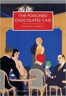 The Poisoned Chocolates Case by Anthony Berkeley