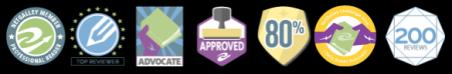 badges 7