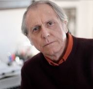 Don DeLillo Photo: Sara Krulwich/The New York Times