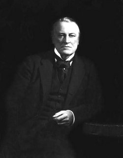 Edward Marshall Hall