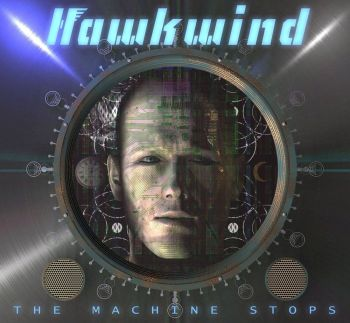 Hawkwind have released a new concept album based on the story