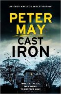 Cast Iron (Enzo Files 6) by Peter May