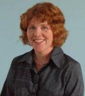 Fiona Stafford