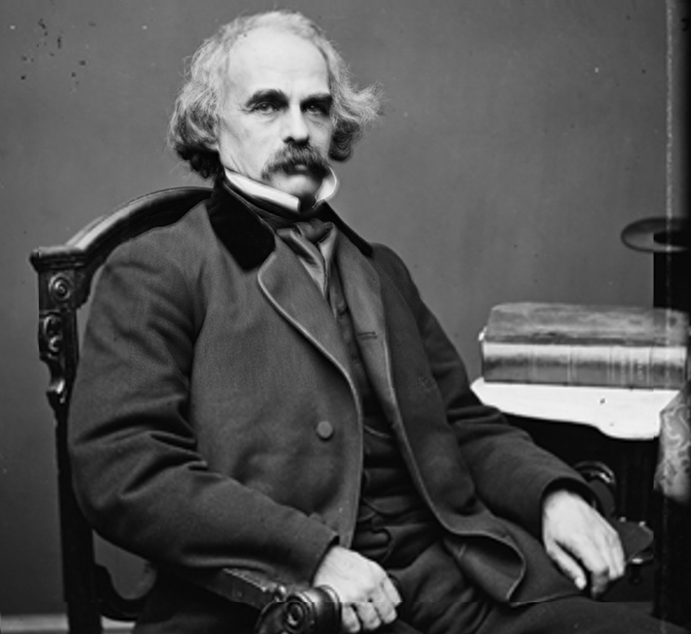 the uses of symbolism in young goodman brown by nathaniel hawthorne Hawthorne uses symbolism throughout the story to show the evil that is in the  documents similar to symbolism in young goodman brown  nathaniel hawthorne.