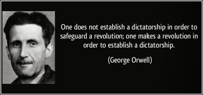 george-orwell-quote-revolution