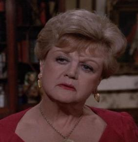 The fabulous face of Angela Lansbury 2...