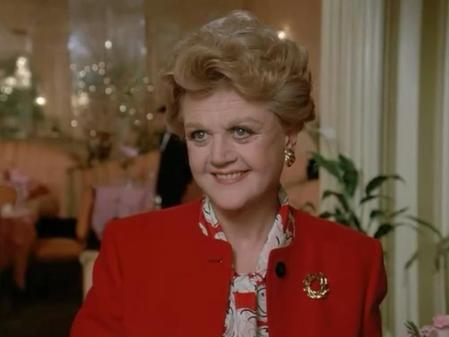 The fabulous face of Angela Lansbury 5...