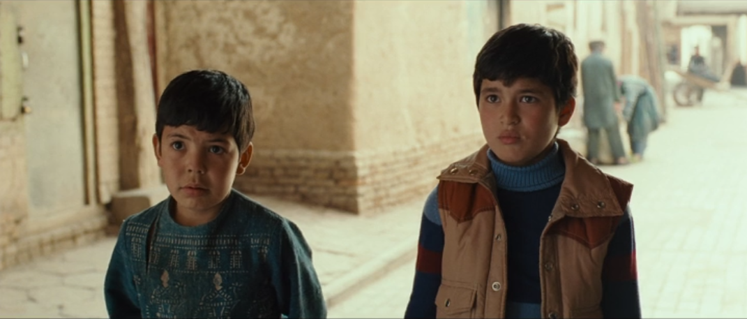 film of the book the kite runner � fictionfans book reviews