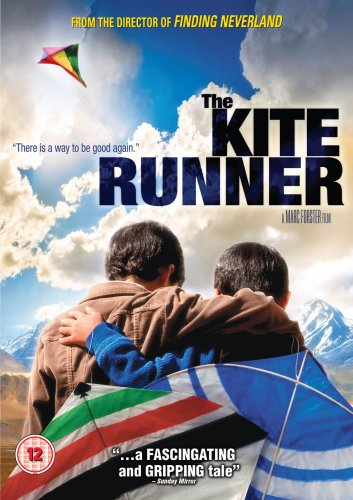 film of the book the kite runner fictionfan s book reviews for the most part the film is a faithful rendering of the book all the most important plot points bar one which i ll come to later and lines of