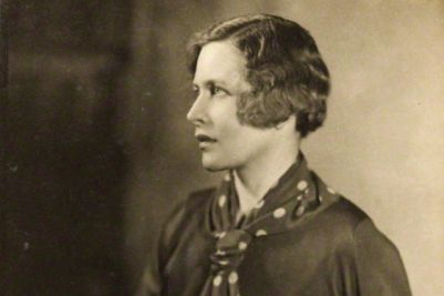 Hilda Matheson