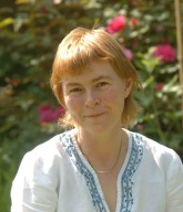 Rosy Thornton