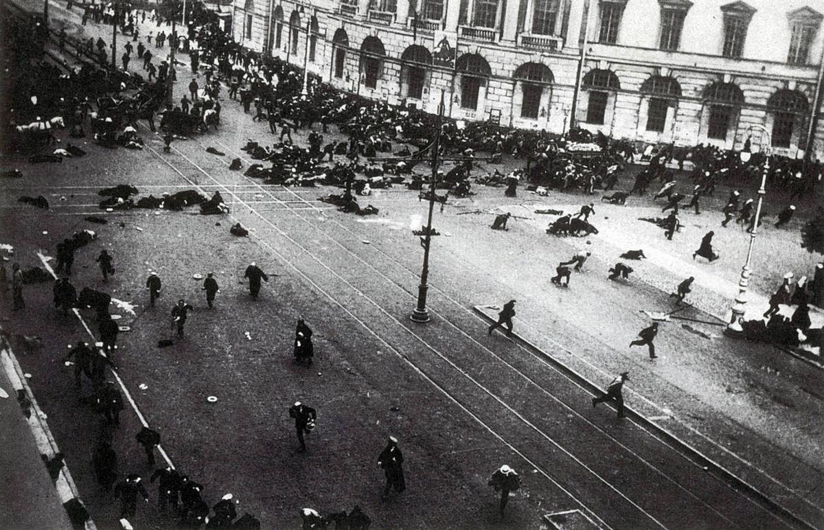 Anastasia Devine Wiki history of the russian revolutionleon trotsky