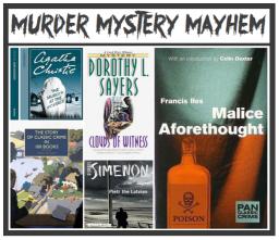 Murder Mystery Mayhem Logo 2