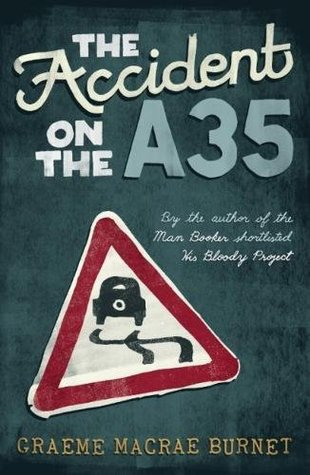 the accident on the A35